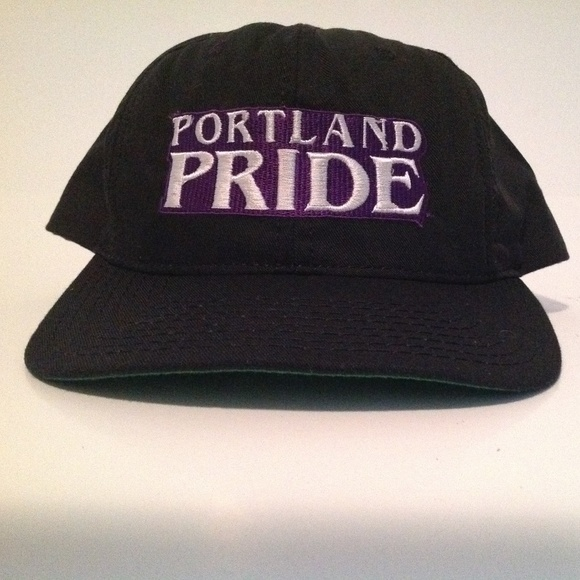 Nike Other - Nike Portland Pride CISL Soccer Hat In Awesome Con